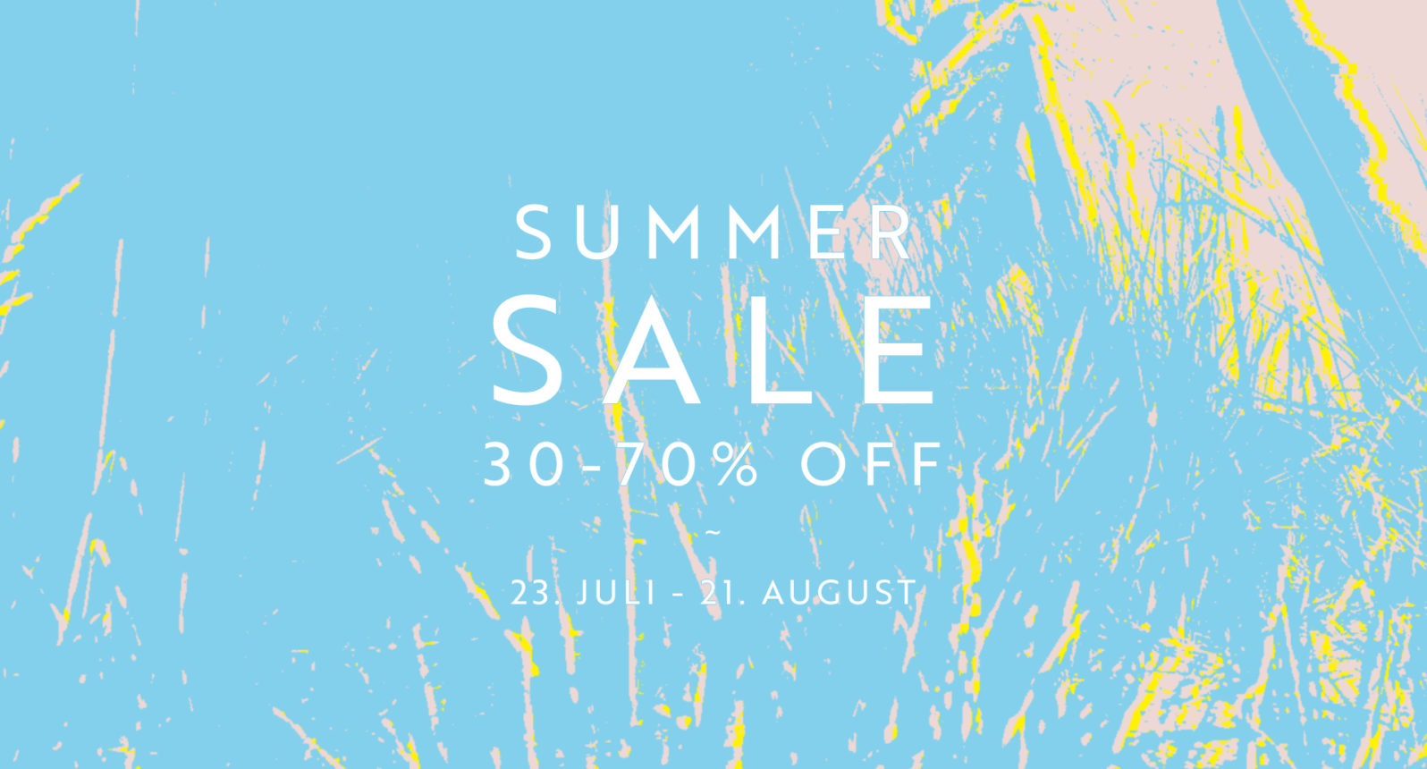 ABOUT GIVEN SUMMERSALE